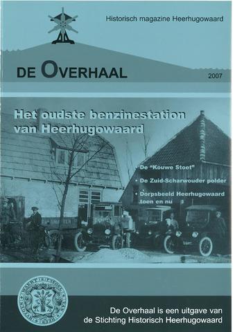 De Overhaal: historisch magazine Heerhugowaard 2007-01-01