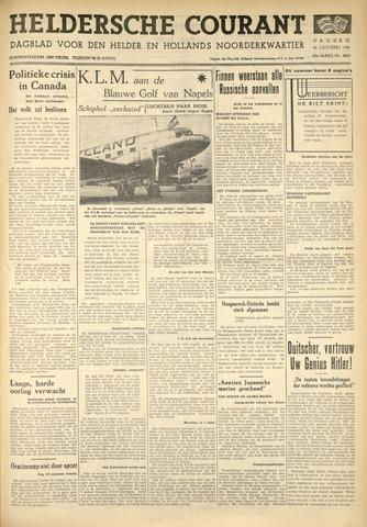 Heldersche Courant 1940-01-26