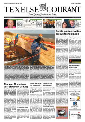 Texelsche Courant 2012-01-06