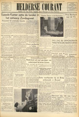 Heldersche Courant 1953-03-19