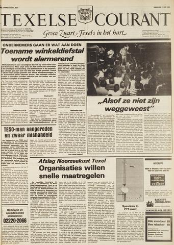 Texelsche Courant 1982-05-11