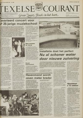 Texelsche Courant 1984-10-09