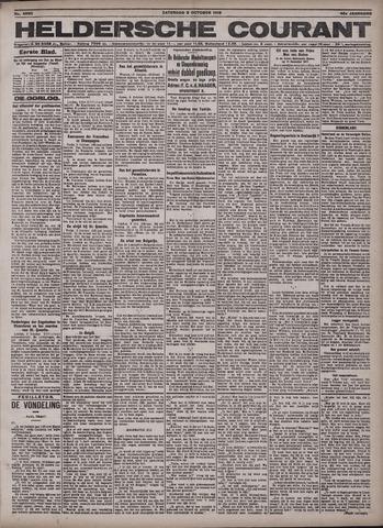 Heldersche Courant 1918-10-05
