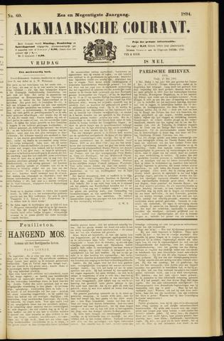 Alkmaarsche Courant 1894-05-18