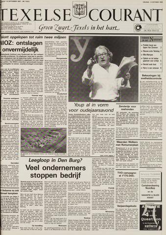 Texelsche Courant 1995-10-06