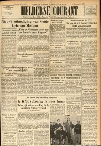 Heldersche Courant 1953-10-19