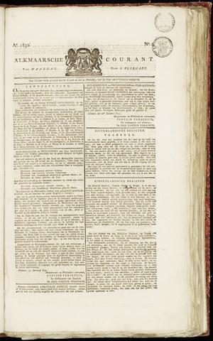 Alkmaarsche Courant 1832-02-06