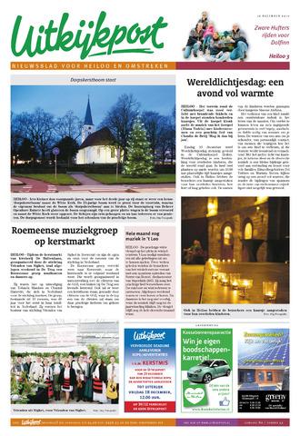 Uitkijkpost : nieuwsblad voor Heiloo e.o. 2015-12-16