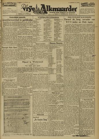 De Vrije Alkmaarder 1946-10-24