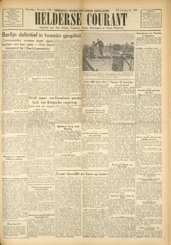Heldersche Courant 1948-12-01