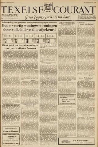 Texelsche Courant 1967-02-03