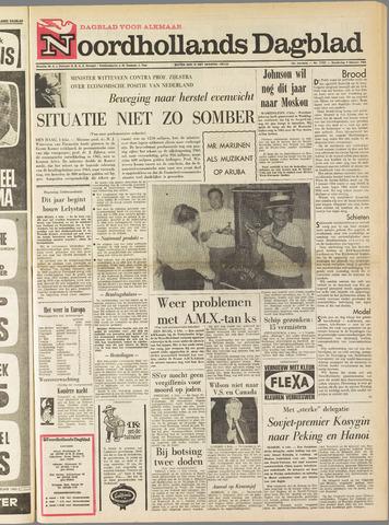 Noordhollands Dagblad : dagblad voor Alkmaar en omgeving 1965-02-04