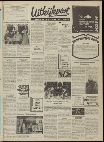 Uitkijkpost : nieuwsblad voor Heiloo e.o. 1983-01-19