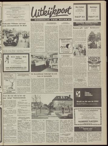 Uitkijkpost : nieuwsblad voor Heiloo e.o. 1984-05-09
