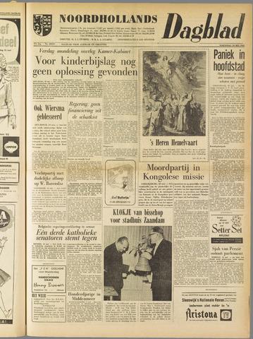 Noordhollands Dagblad : dagblad voor Alkmaar en omgeving 1961-05-10