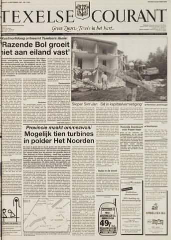 Texelsche Courant 2000-10-20