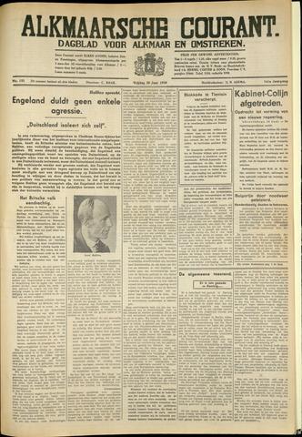 Alkmaarsche Courant 1939-06-30