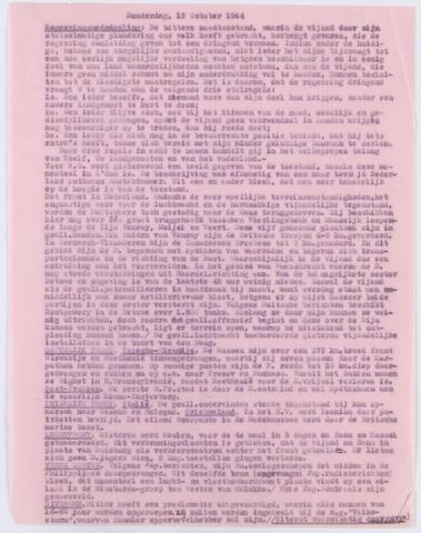 De Vrije Alkmaarder 1944-10-19