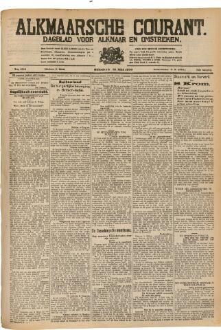 Alkmaarsche Courant 1930-05-27