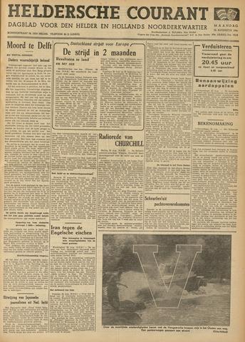 Heldersche Courant 1941-08-25