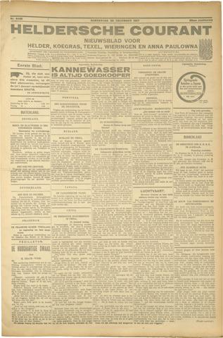 Heldersche Courant 1927-12-29