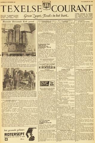 Texelsche Courant 1957-12-14