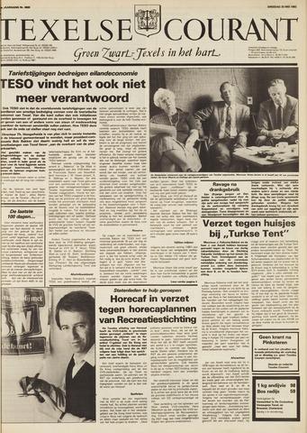 Texelsche Courant 1982-05-25