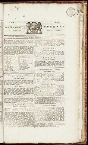 Alkmaarsche Courant 1826-01-30