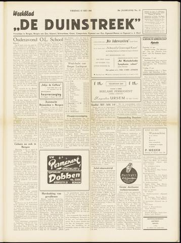 De Duinstreek 1961-05-12