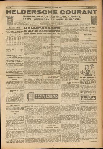 Heldersche Courant 1929-10-12