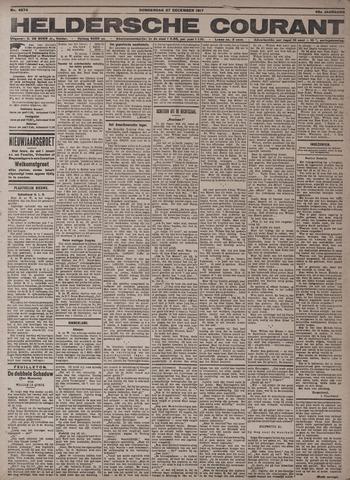 Heldersche Courant 1917-12-27