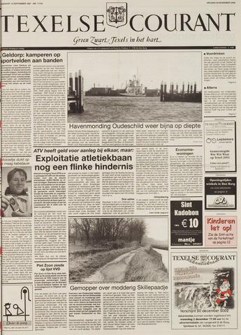Texelsche Courant 2002-11-29