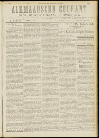 Alkmaarsche Courant 1919-12-20