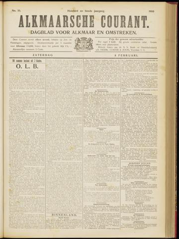 Alkmaarsche Courant 1908-02-08