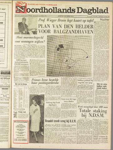 Noordhollands Dagblad : dagblad voor Alkmaar en omgeving 1964-09-03