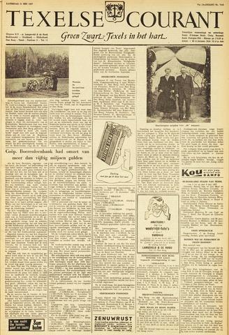 Texelsche Courant 1957-05-11