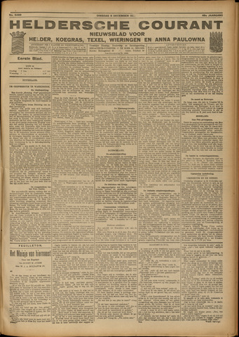 Heldersche Courant 1921-12-06