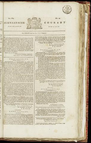Alkmaarsche Courant 1824-07-19