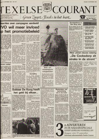 Texelsche Courant 1995-09-15