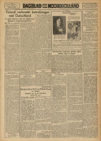 Heldersche Courant 1944-09-04