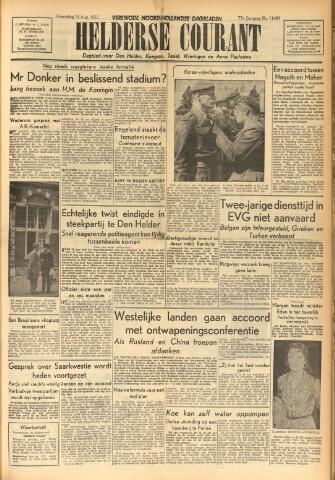 Heldersche Courant 1952-08-13