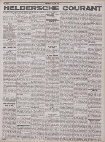 Heldersche Courant 1915-06-12