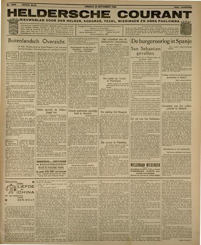 Heldersche Courant 1936-09-15
