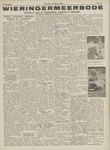Wieringermeerbode 1944-03-15