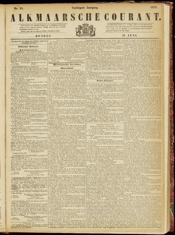 Alkmaarsche Courant 1878-06-23