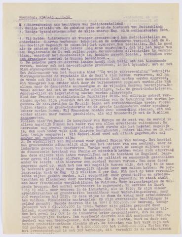 De Vrije Alkmaarder 1943-08-25