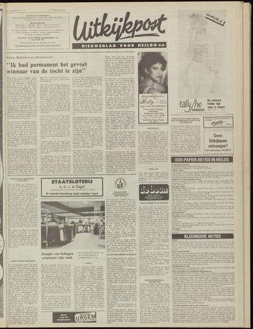 Uitkijkpost : nieuwsblad voor Heiloo e.o. 1985-02-27