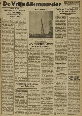 De Vrije Alkmaarder 1947-01-23