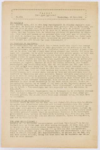 De Vrije Alkmaarder 1944-11-23