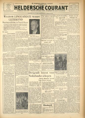 Heldersche Courant 1947-03-22